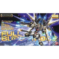 MG Strike Freedom Full Burst Mode BANDAI