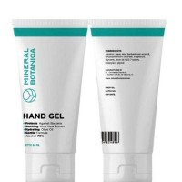 Mineral Botanica Hand Gel / Hand Sanitizer 60 Ml