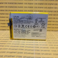Batre Baterai Battery VIVO Y17 Y15 Y12 2019 V15 BG7 Original 100%