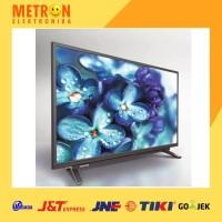 TOSHIBA 32 L 3965 / DIGITAL TV LED 32 INCH USB MOVIE TELEVISI 32L3965