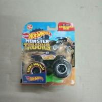 Hotwheels Monster Trucks Pickup