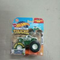 Hotwheels Monster Trucks Pickup 2020