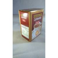 Kopi Sachet; Indocafe Coffeemix