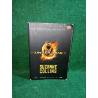Original novel The hunger games - Suzanne collins