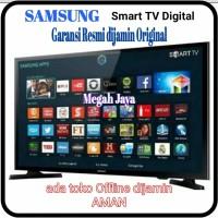 SAMSUNG LED 32 inch 32N4300 Smart TV Digital tipe Terbaru Dijamin ORI