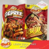 Baso Aci Garut / Boci / Mantap Jiwa - BOCI ORIGINAL