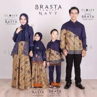 Baju couple keluarga katun / batik couple / dress original couple