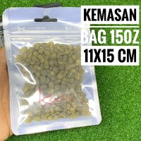 Bag TM 150Z 11x15 cm Kpack Kemasan Food Grade Packaging