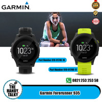 Garmin Forerunner® 935