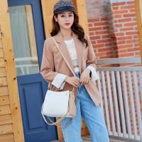 Tas Selempang Wanita Import / Hand Bag / Tas Fashion Korea TS04