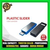 Souvenir Flashdisk Promosi Plastik FDPL39 GARANSI - 4GB 8GB 16GB 32GB