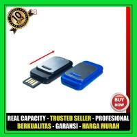 Souvenir Flashdisk Promosi Plastik FDPL38 GARANSI - 4GB 8GB 16GB 32GB