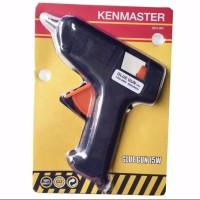 kenmaster glue gun listrik 15watt