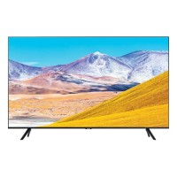 TV & AV / 50 Crystal UHD 4K Smart TV TU8000 (2020) / SAMSUNG