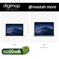 Digimap 100 Notebook Macbook
