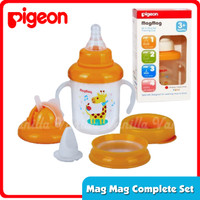 Pigeon Mag Mag All in One Set Training Cup