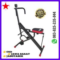 Alat/Olahraga/fitnes/ Horse bike