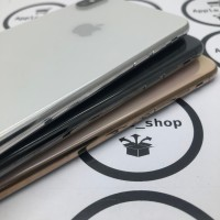 iPhone XS MAX 64gb second mulus terawat - Grey