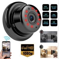Mini Spy Camera WiFi EC79A Hidden Camera Wireless HD1080P - ip camera