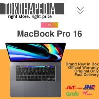 "Apple MacBook Pro 2019 16"" 512GB 2.3GHz MVVJ2 Space Gray with TouchBar"