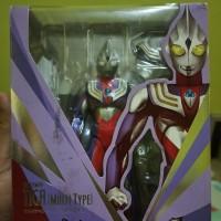 Ultra Act Ultraact Ultraman Tiga Renewal Ver not SHF Mafex Figma Mezco