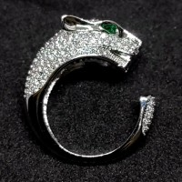 Cartier De Panthere Ring 10