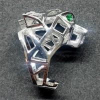 Cartier De Panthere Ring