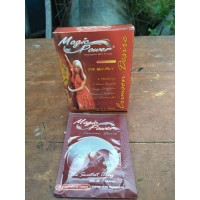 Tissue Magic / TIsu Magic Power Red Strong Original 100%