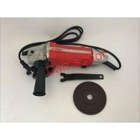 Mesin Gurinda Tangan POWER 4 inch / Disgrinder / Angle Grinder