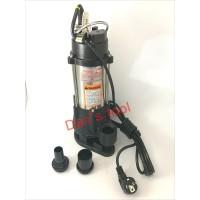Pompa Celup Air Kotor Manual 180 / Manual Submersible Pump