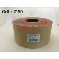 Amplas Roll Grit 150 x 50 meter / Amplas Roll Kain