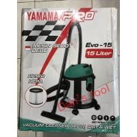 Vacuum Cleaner 15 Liter / Mesin Sedot Debu