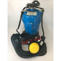 Pompa Celup Air Kotor Otomatis 400 / Automatic Submersible Pump