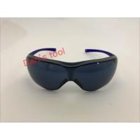 Kacamata Safety Fashion Blue / Kacamata Bicycle / Safety Goggle