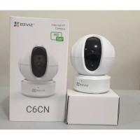 Kamera CCTV Wireless IP Cam EZVIZ C6CN 1MP HD