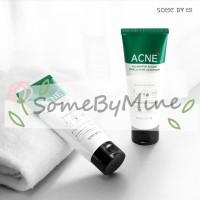 SOME BY MI - AHA BHA PHA 30 Days Miracle Acne Clear Foam 100ml