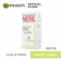 Garnier Neril Cool & Fresh Hair Tonic 200 ML