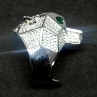Cartier De Panthere Ring 1