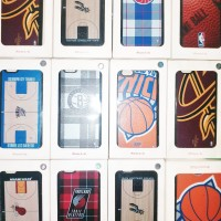 Original iPhone 6 Plus 6s NBA Case Casing Cover Kesing Kasing