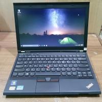 Lenovo Thinkpad X230 core i5 gen3th - 4GB - HDD 320GB - Laptop bekas