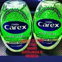 handsanitizer carex 50ml