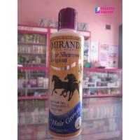 MIRANDA HAIR SHAMPOO Botol 200ml Shampo Kuda