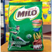 Susu Nestle MILO Activ-Go 1000gr / 1kg