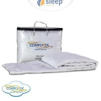 BIG SALE SLEEP CENTER COMFORTA MATTRESS PROTECTOR - 90X200 TERPERCAYA