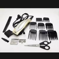 HAIR CLIPPER W-520 WIGO / pencukur rambut