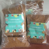 GULA AREN BUBUK BROWN SUGAR BUBUK 1KG