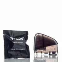 CARTRIDGE POD KIT RINCOE CETO BUKAN SMOANT S8 PROMOTION
