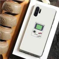Custom Case Samsung Note 9 7 8 nintendo gameboy Note 10 Plus
