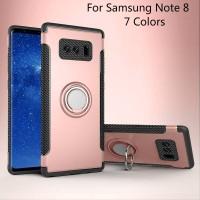 Bayar Di Tempat Case For Samsung Galaxy Note 8 Car Magnetic Holder S