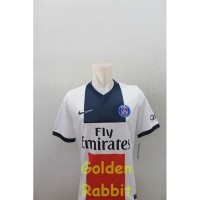 Jersey Grade Ori PSG Away Player Issue 2013/2014